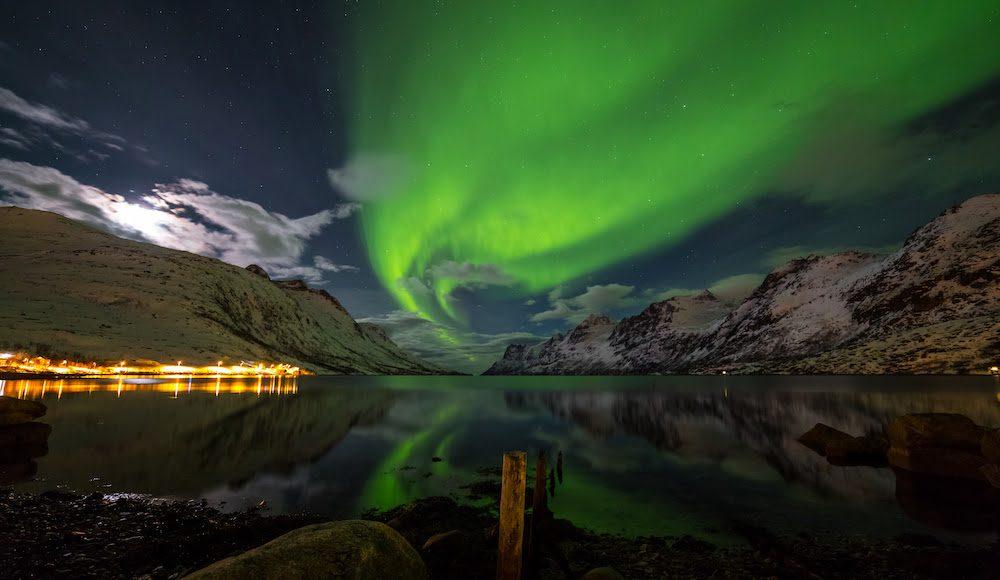 Aurora boreale: i set più suggestivi
