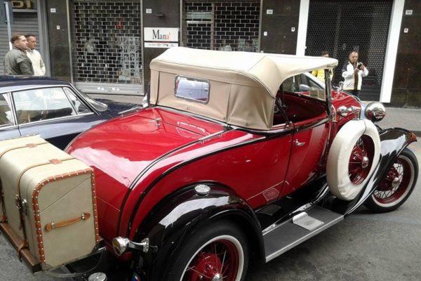 Auto e moto d'epoca