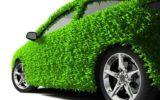 Auto green: sempre più numerose in Campania