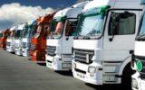Autocarri circolanti in Campania: il 69