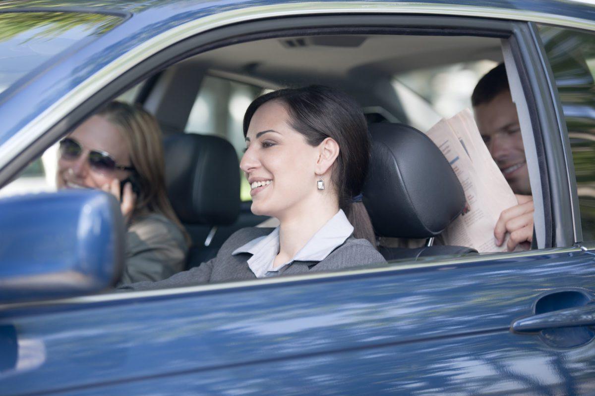 Avanza il carpooling aziendale