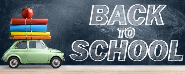 Back to school: le migliori auto per i neopatentati