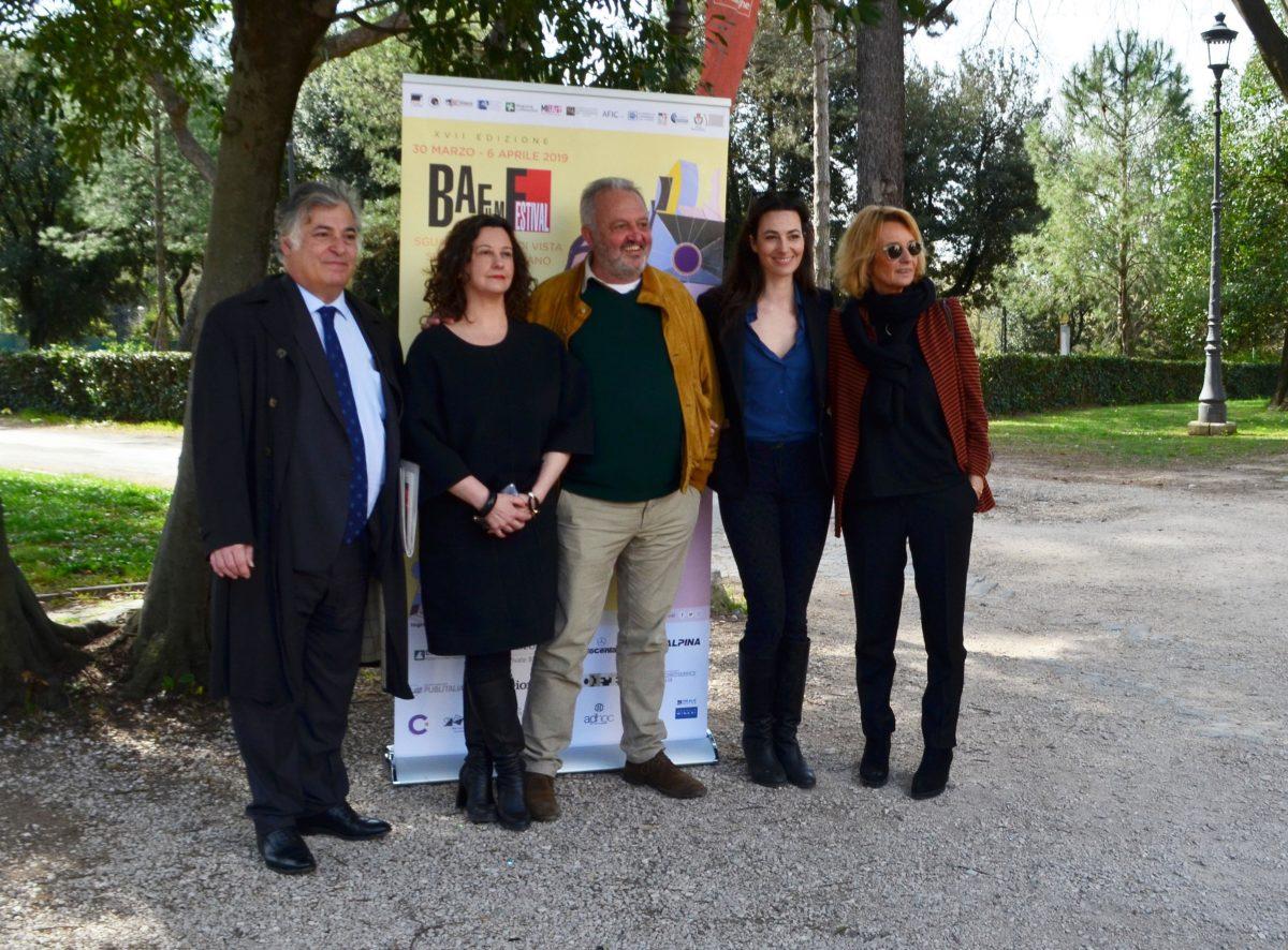 Baff - Busto Arsizio Film Festival