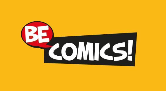 Be Comics!