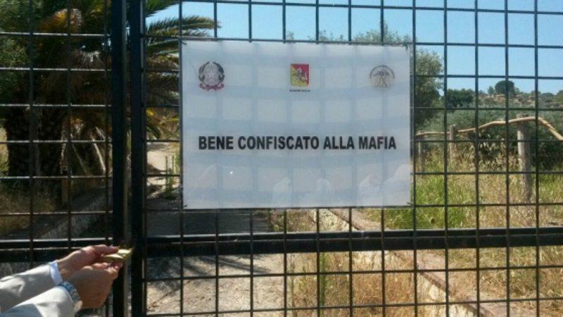 Beni confiscati alla criminalità: pubblicato il bando