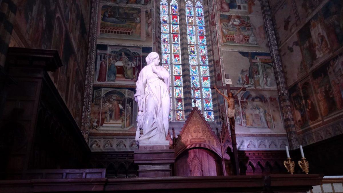 Beni culturali italiani e sismi