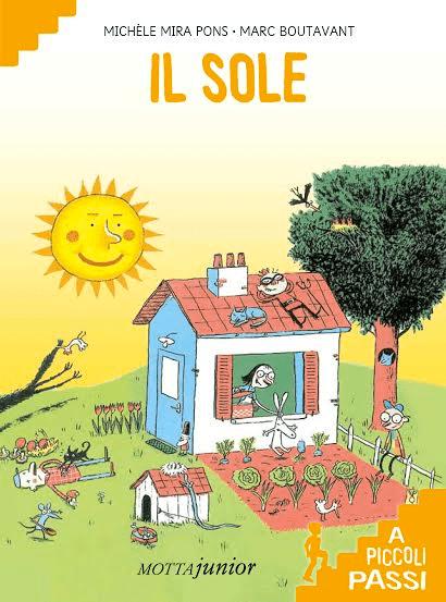 Benvenuto Sole: una solare amicizia