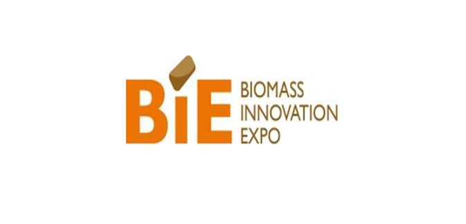 Bie - Biomass Innovation Expo 2018