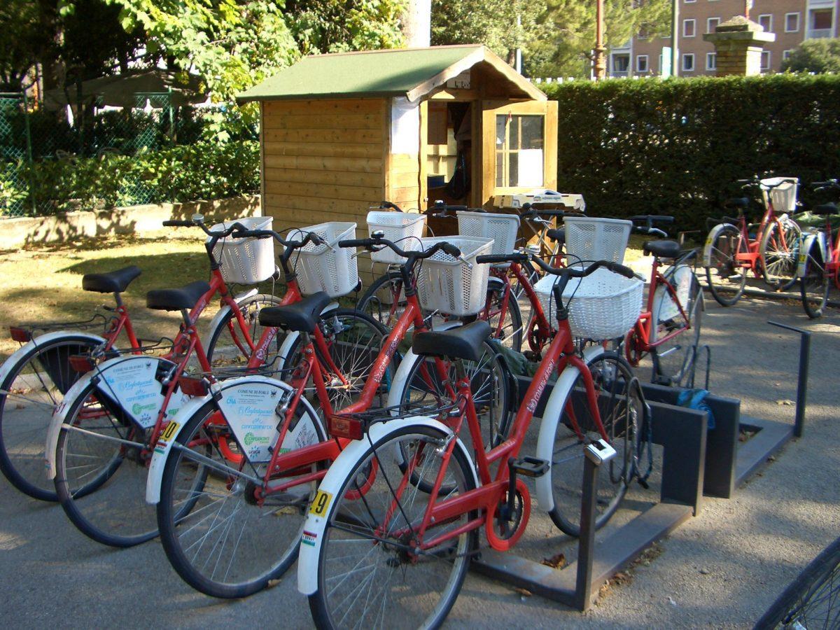 Bike economy tra cicloturismo e mobilità urbana