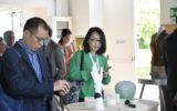 Biomateriali: incontro tra Italia e Cina a Città della Scienza