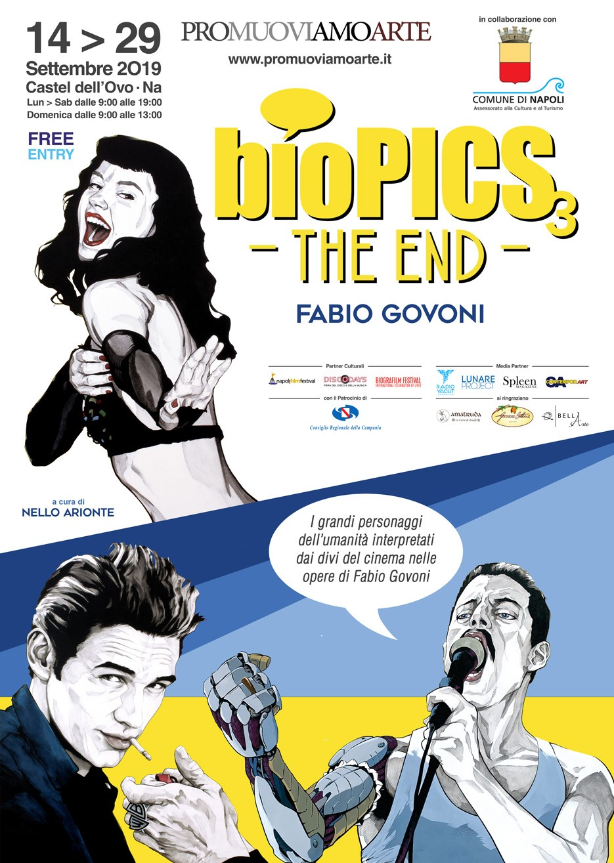 Biopics3 – The End