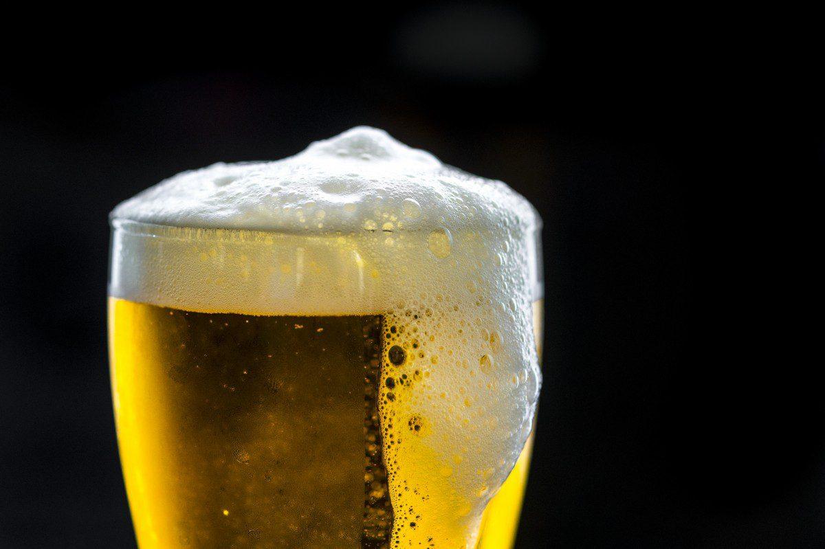 Birra italiana: acquisti da record