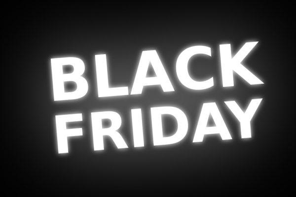 Dati black Friday 2020