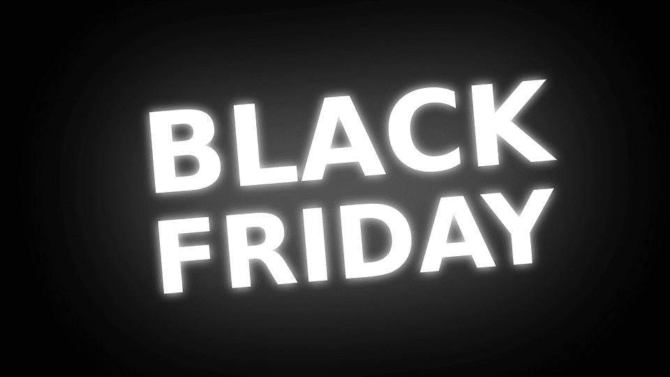 Black Friday: alcuni consigli