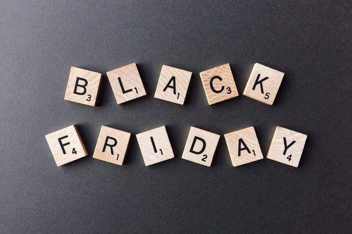 Black Friday mania:  tutto quello che c'è da sapere per i propri acquisti