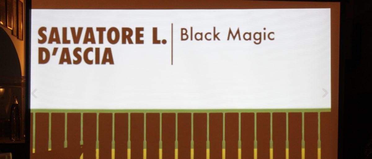 Black Magic: un racconto tra l'esoterismo e Castelvolturno