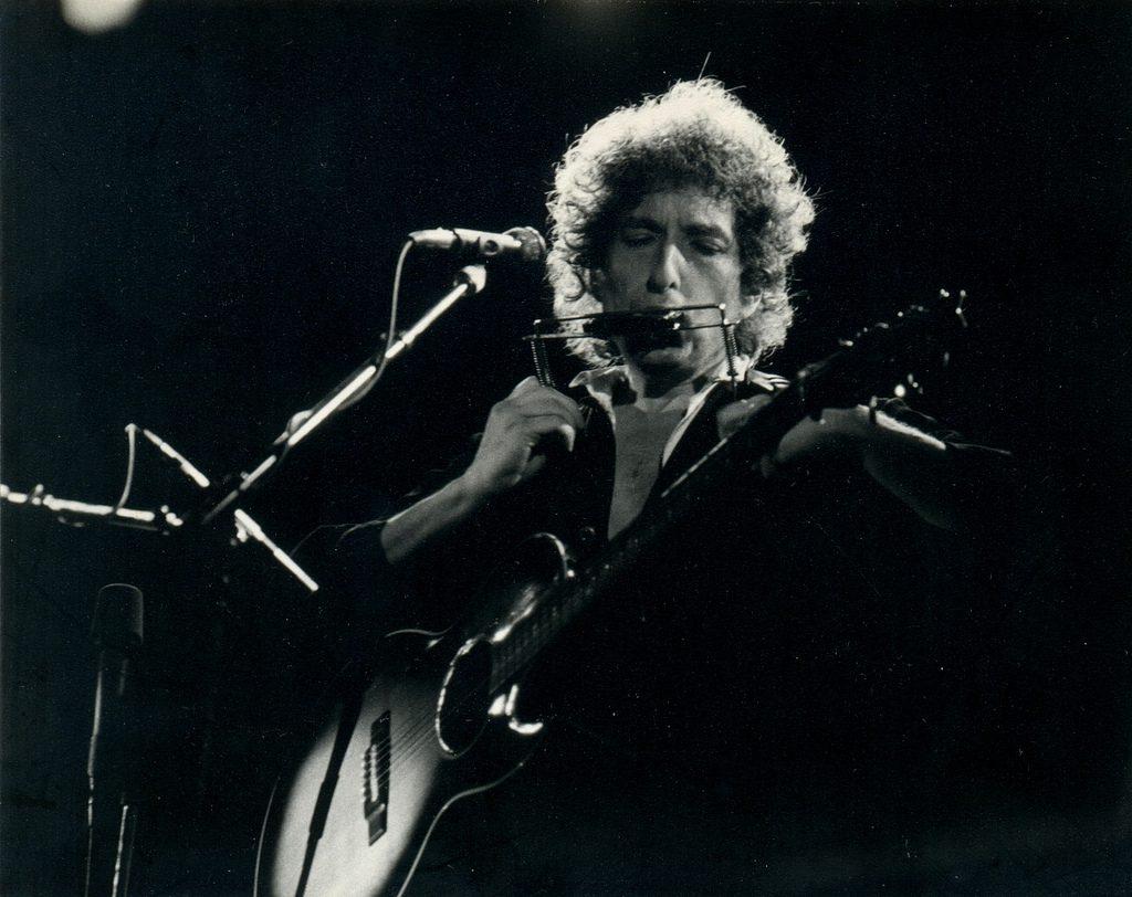 Bob Dylan - cantautore da Nobel