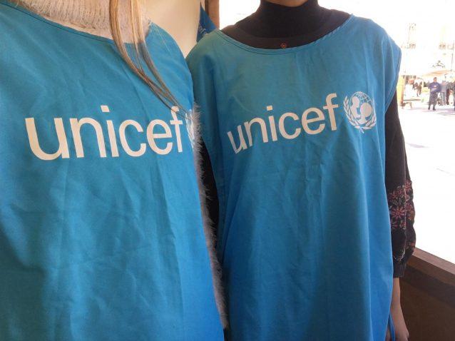 Bombardamento del centro di detenzione per rifugiati di Tajoura: arriva la condanna dell'Unicef