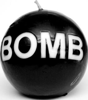 BOMBE 'FAI DA TE'?