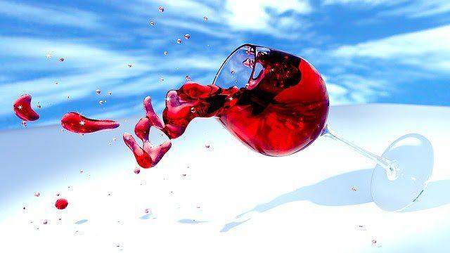 Boom della vendita di vino sfuso in Italia