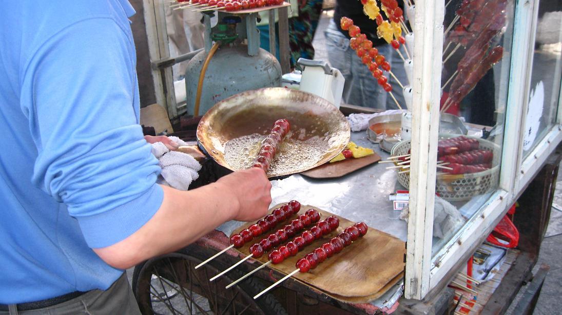 Boom dello street food in Italia