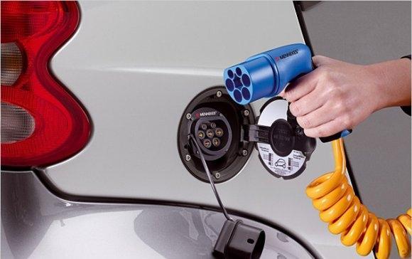 Boom di veicoli elettrici in Asia entro il 2040