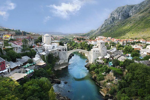 Bosnia-Erzegovina: le decisioni dell'UE