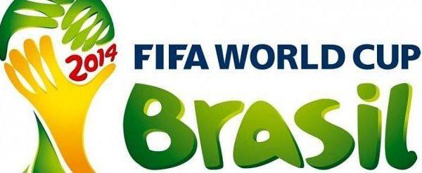 BRASILE 2014: IT'S TIME TO BEGIN