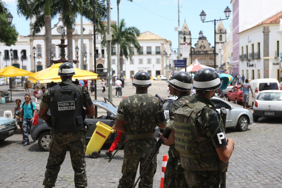 Brasile: è recordo per i reati di omicidio