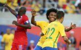 Brilla il Brasile con Coutinho