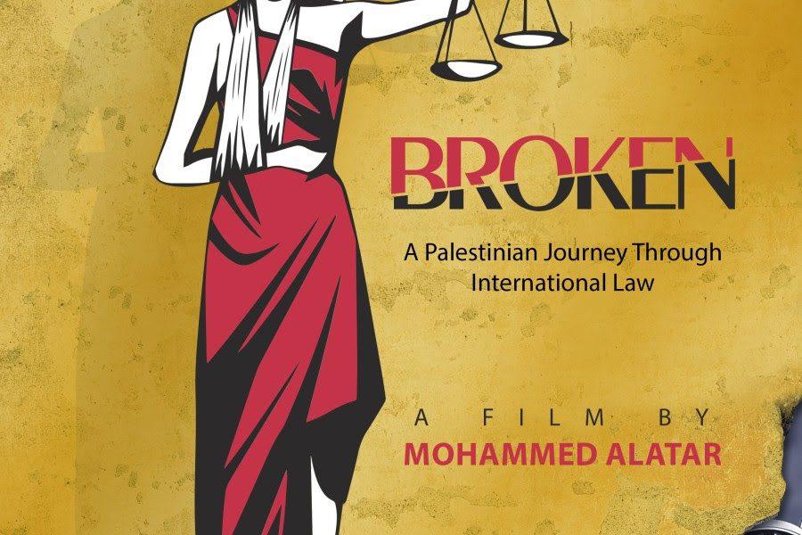 Broken di Mohammed Alatar