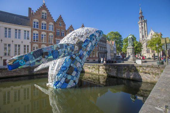 Bruges come non l'hai mai vista