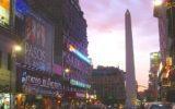 Buenos Aires crocevia del mondo