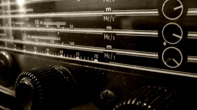 BUON COMPLEANNO NONNA RADIO!