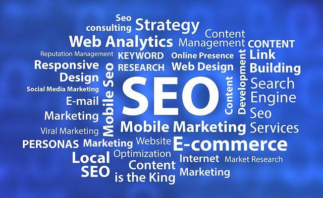 Business e web marketing