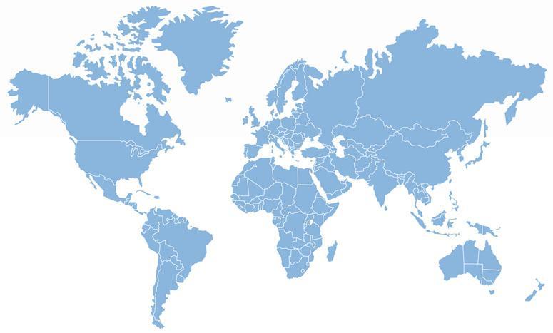 "Business nei mercati emergenti: gli 8 paesi ""Top"""