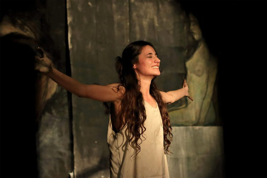 Ca/1000 e la drammaturgia di Enrico Manzo