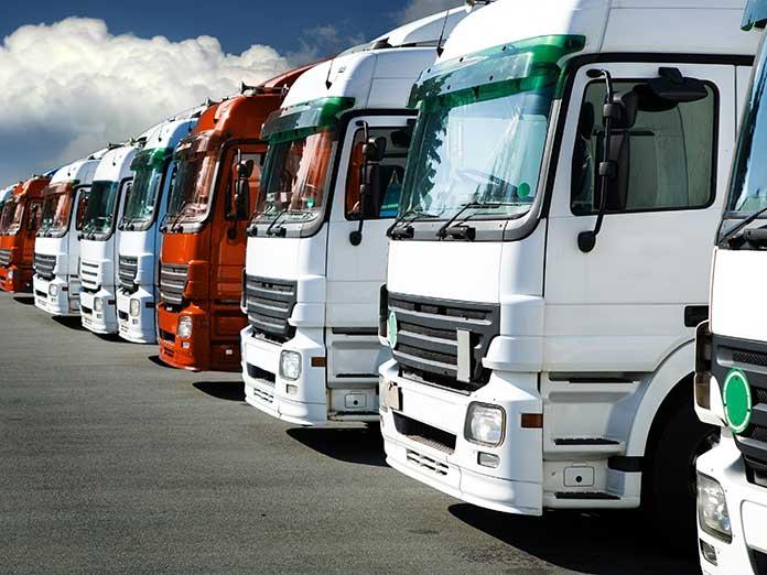 Cabine aerodinamiche per autocarri: le modifiche proposte dall'UE