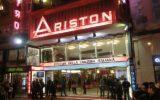 Caffè e musica: note di caffè sul palco dell'Ariston
