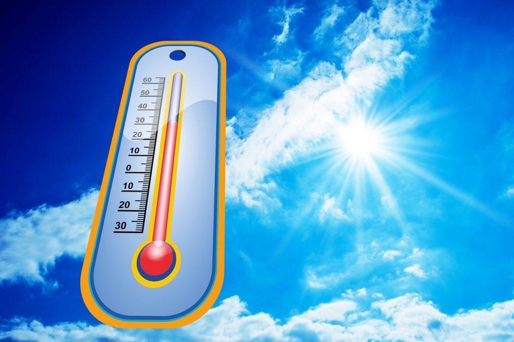 Caldo infernale: ecco come rinfrescare casa