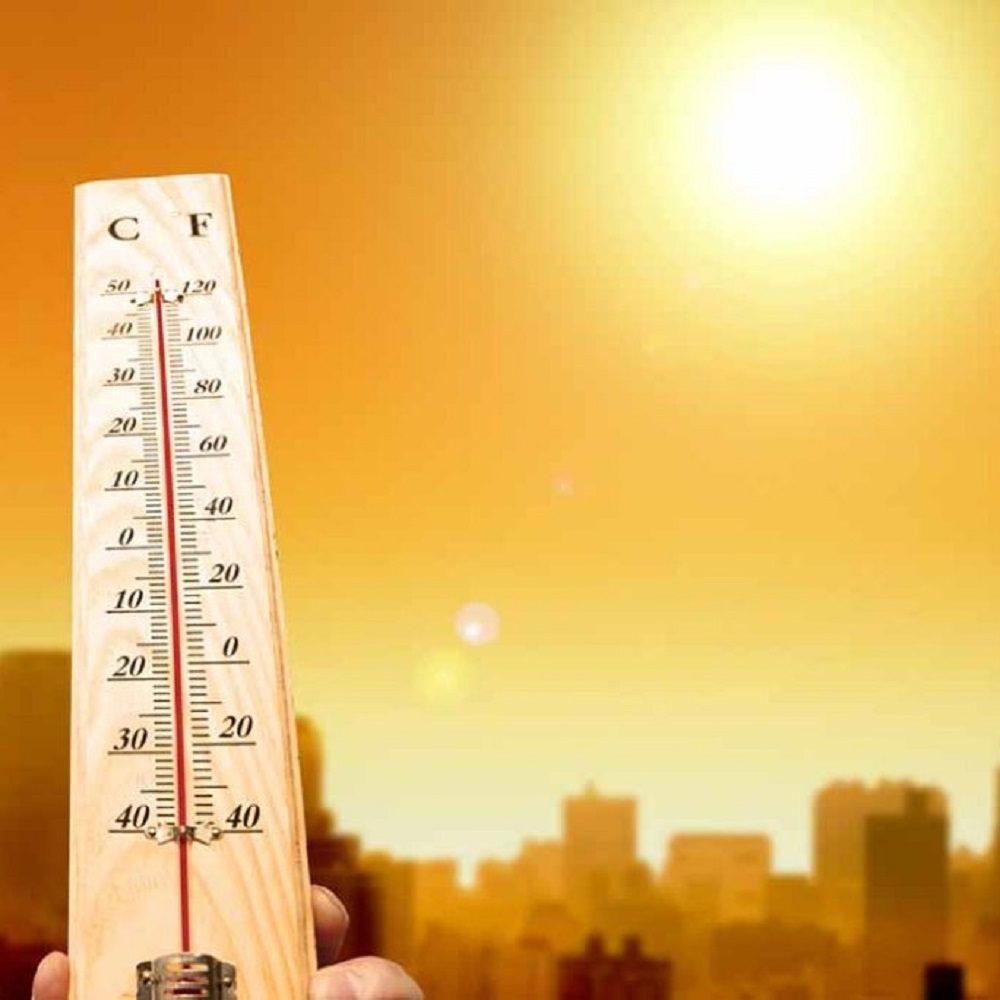 Cambiamenti climatici: il 2018 l'anno più caldo del pianeta