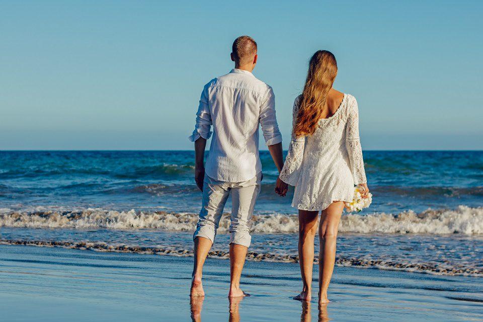 Cambiare vita: una scelta che si matura in vacanza?