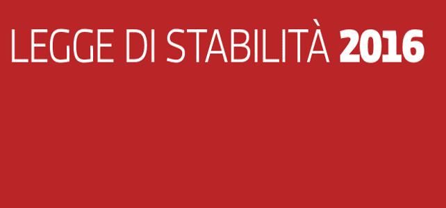 Campania: al varo la legge di stabilità. Pro e contro