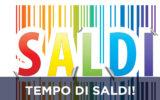 CAMPANIA: AL VIA I SALDI ESTIVI 2014