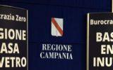 """Campania """"Casa di vetro"""""""