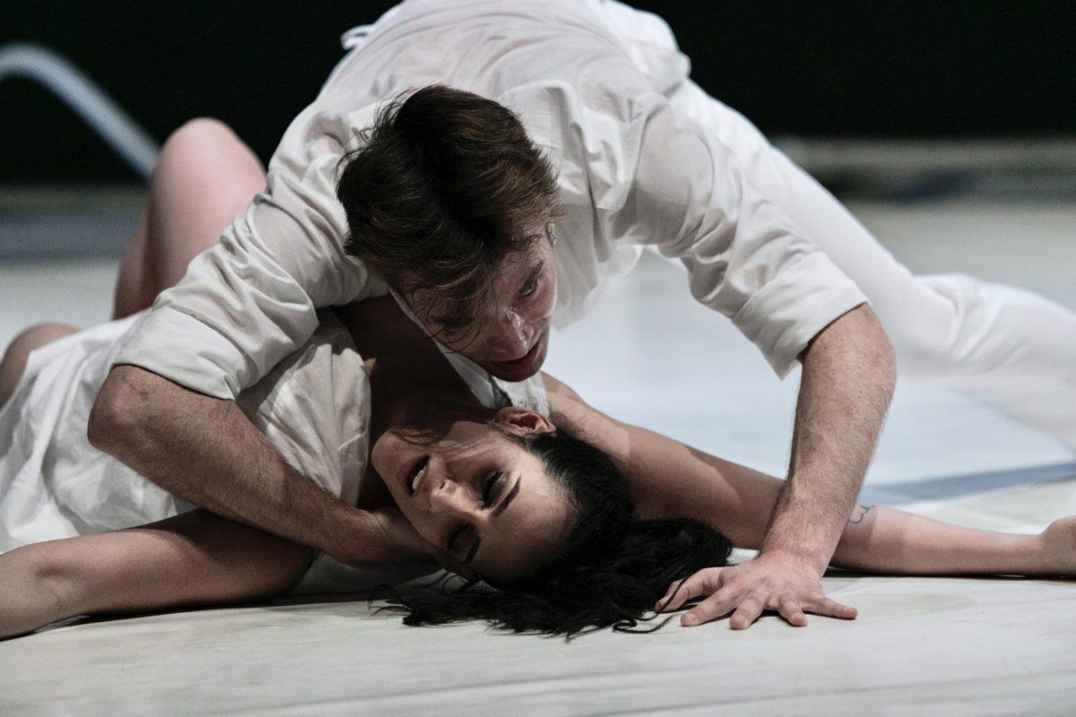 Campania Dance Program: la rete della danza in Campania