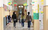 Campania:dimensionamento scolastico