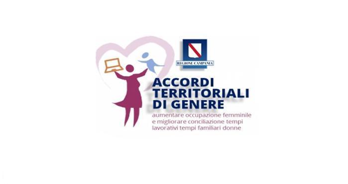 Campania: gli accordi territoriali di genere