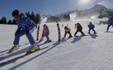 Campania:l'albo dei maestri di sci