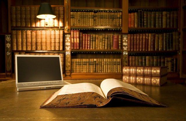 Campania: l'archivio e biblioteca digitale regionale